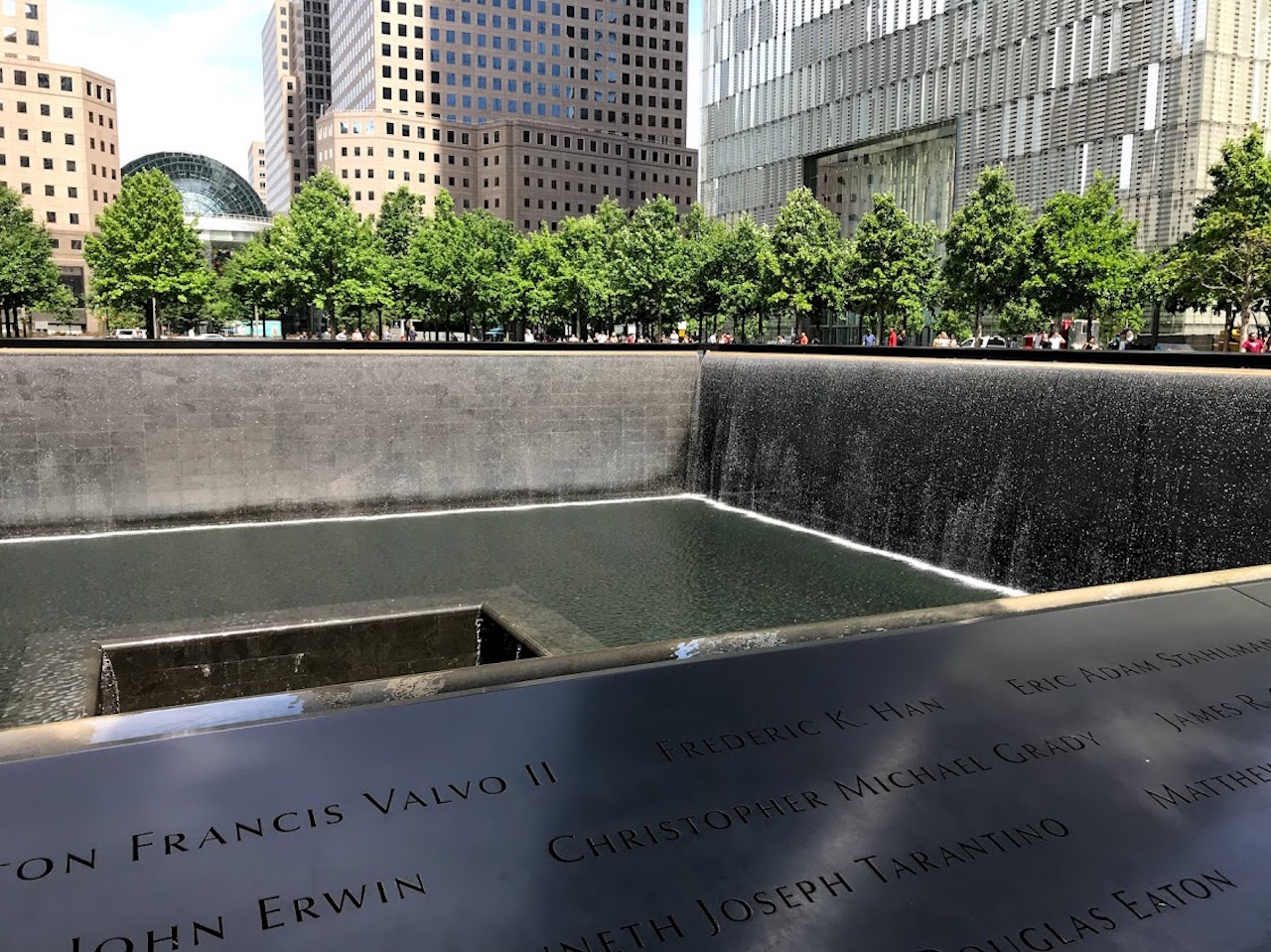 5-dage-i-new-york-9/11-memorial