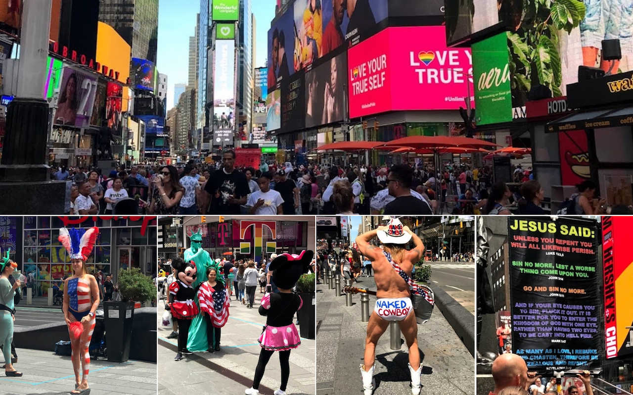5-dage-i-new-york-times-square-collage