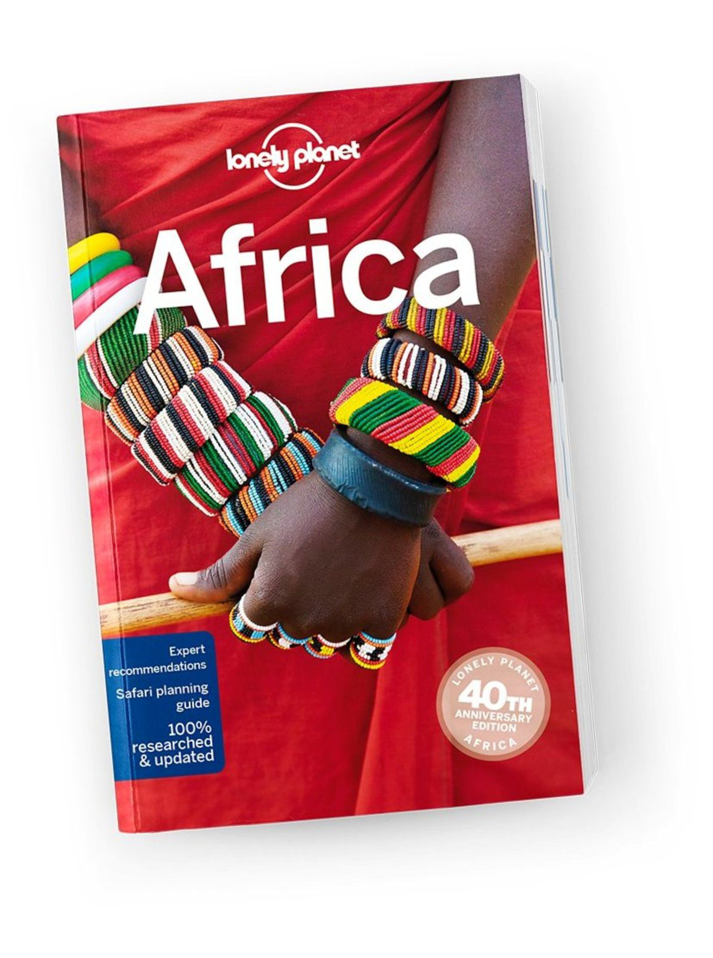 Afrika-rejseguide-lonely-planet