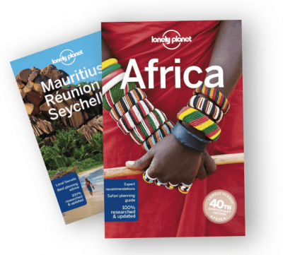 Afrika-rejseguides-lonely-planet