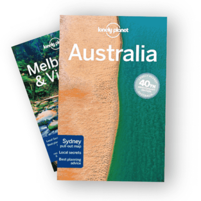 Australien-rejseguide-lonely-planet