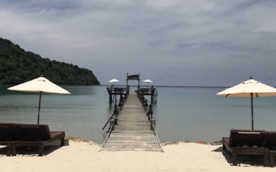 Review of Beach Natural Resort on Koh Kood