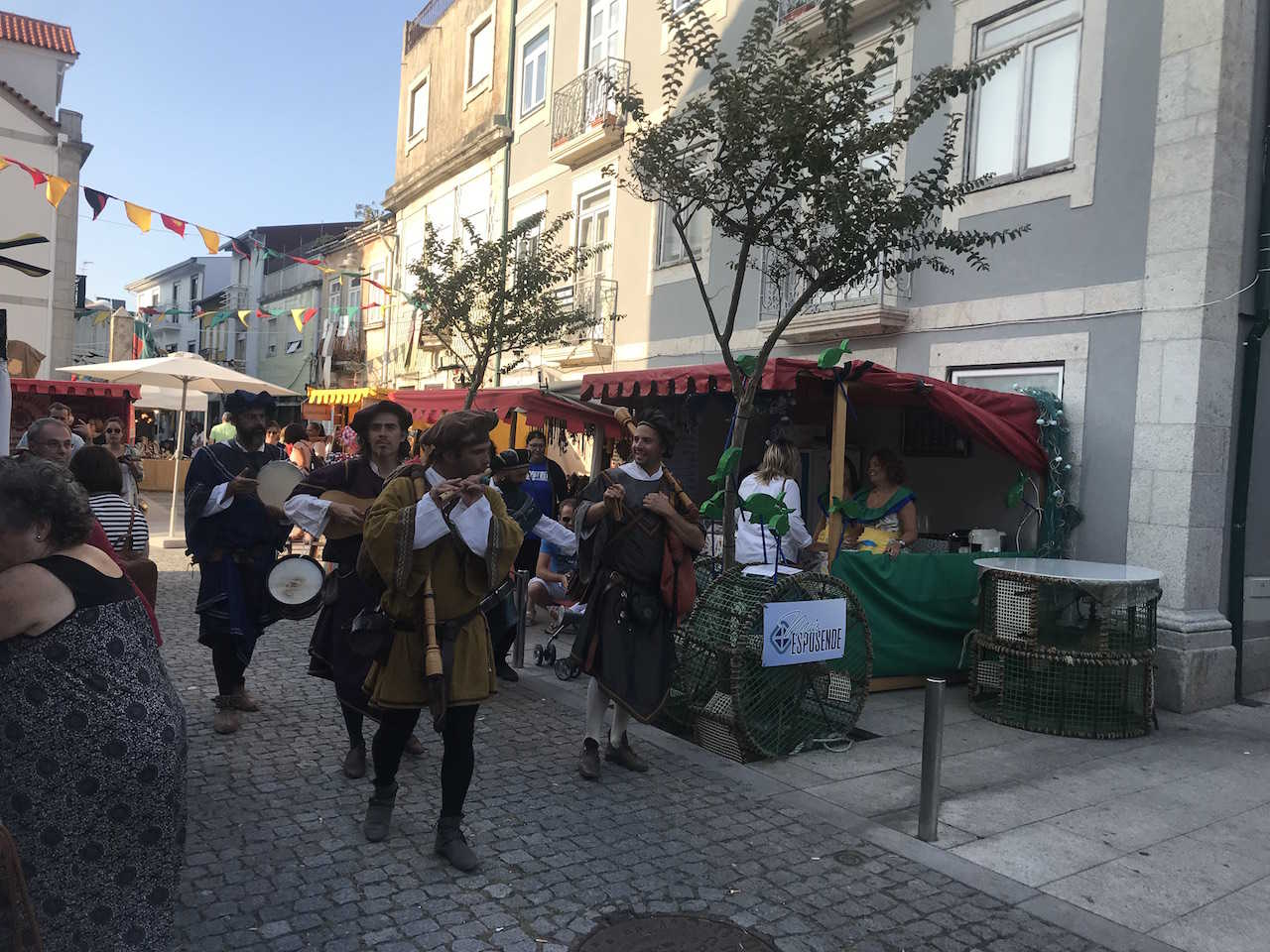 Caminoen-Festival-marked