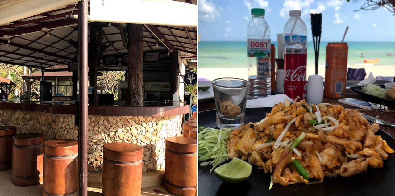 Chaweng-buri-resort-bar-collage