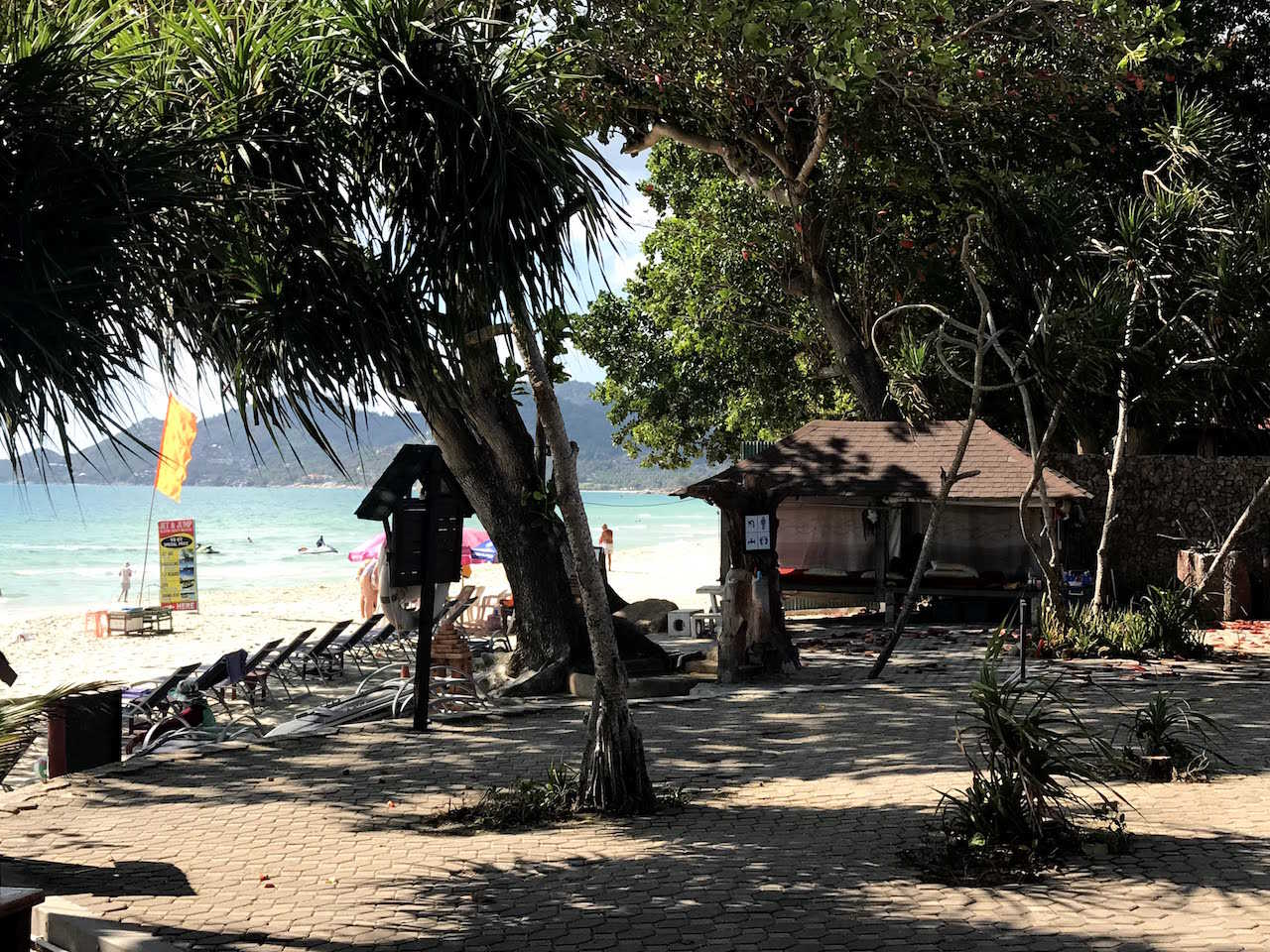 Chaweng-buri-resort-strand-massage