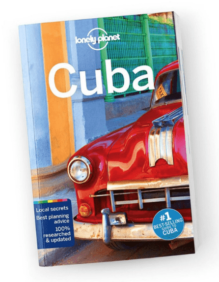 Cuba-rejseguide-lonely-planet