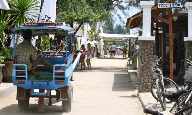 Guide to the Gili Islands