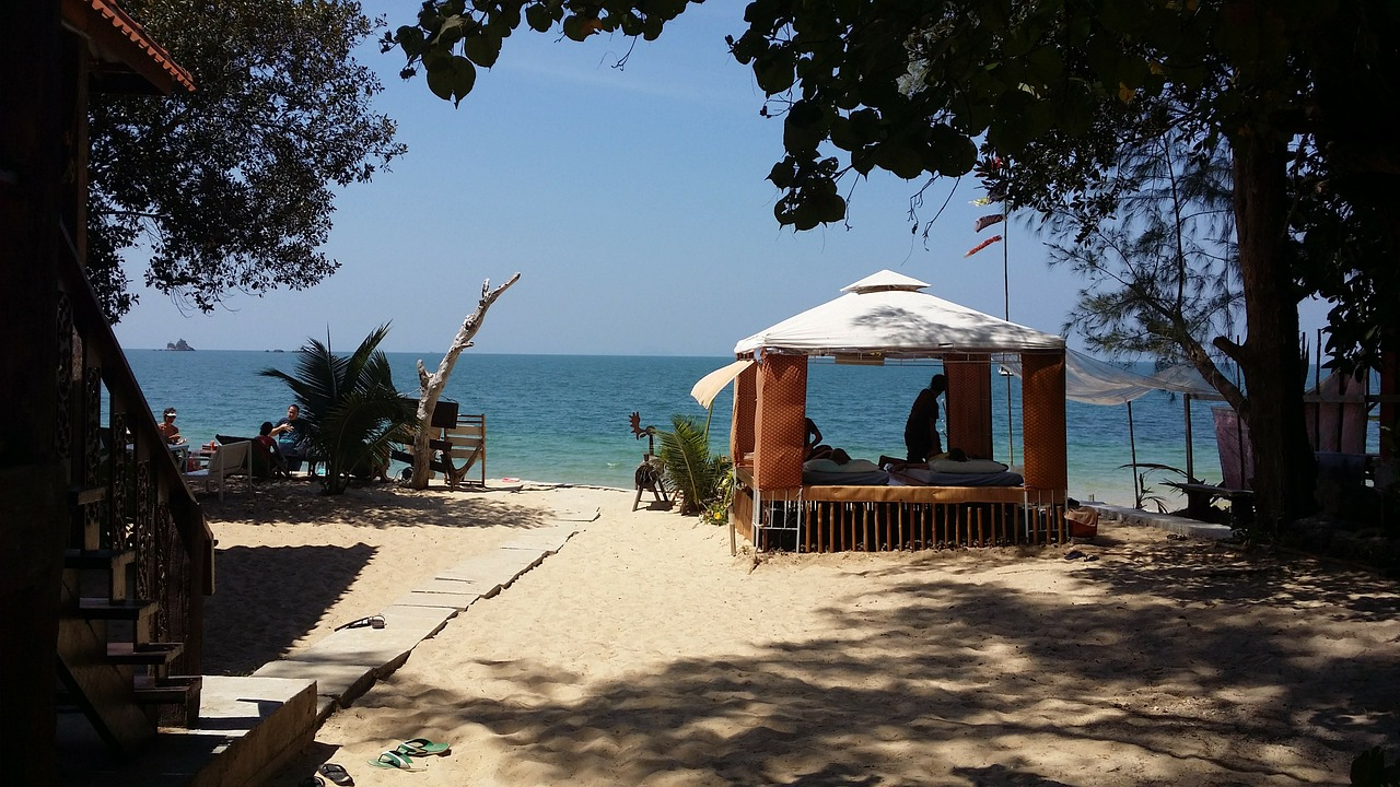 Guide-til-koh-samui-Thai-massage