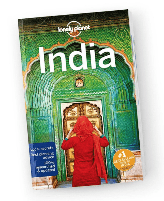 Indien-rejseguide-lonely-plane