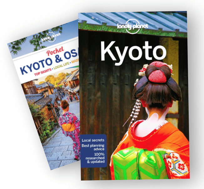 Kyoto-rejseguides-lonely-planet