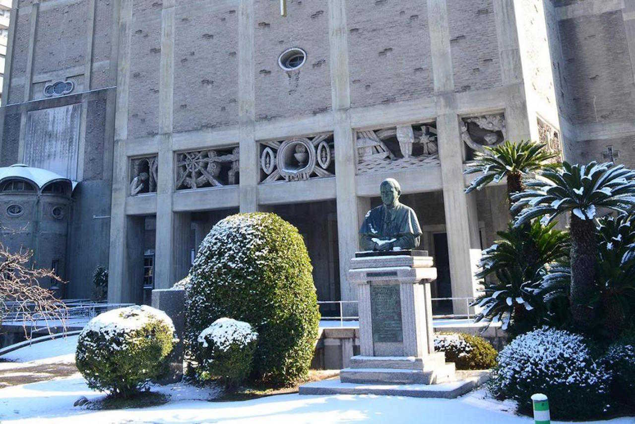 Memorial-Cathedral-for-World-Peace-guide-til-Hiroshima