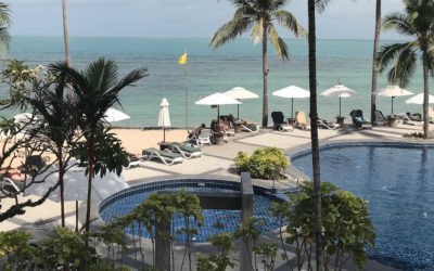 Review of Nora Beach Resort & Spa, Koh Samui