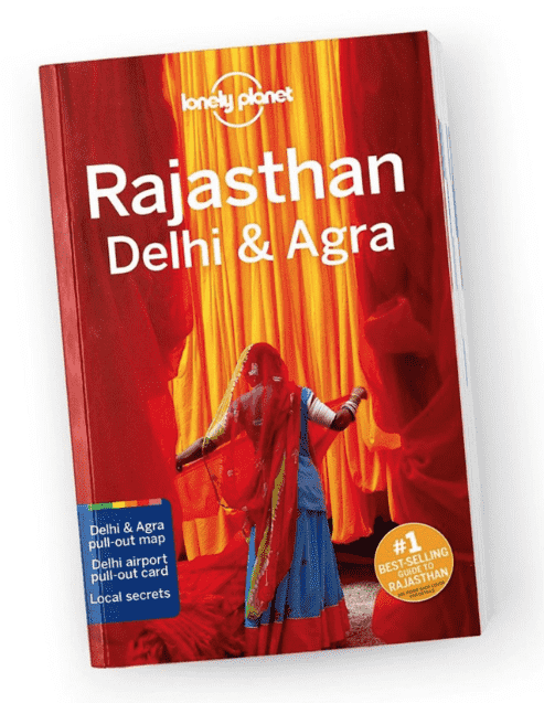Rajasthan-delhi-agra-rejseguides-lonely-planet