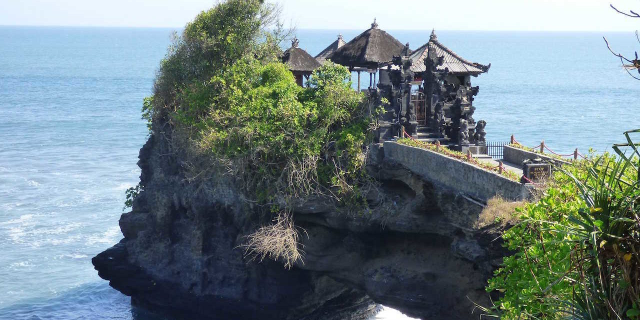 Guide to Bali → Where to stay in Bali – Tips from an insider