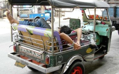 Guide to Bangkok→ What not to miss when in Bangkok