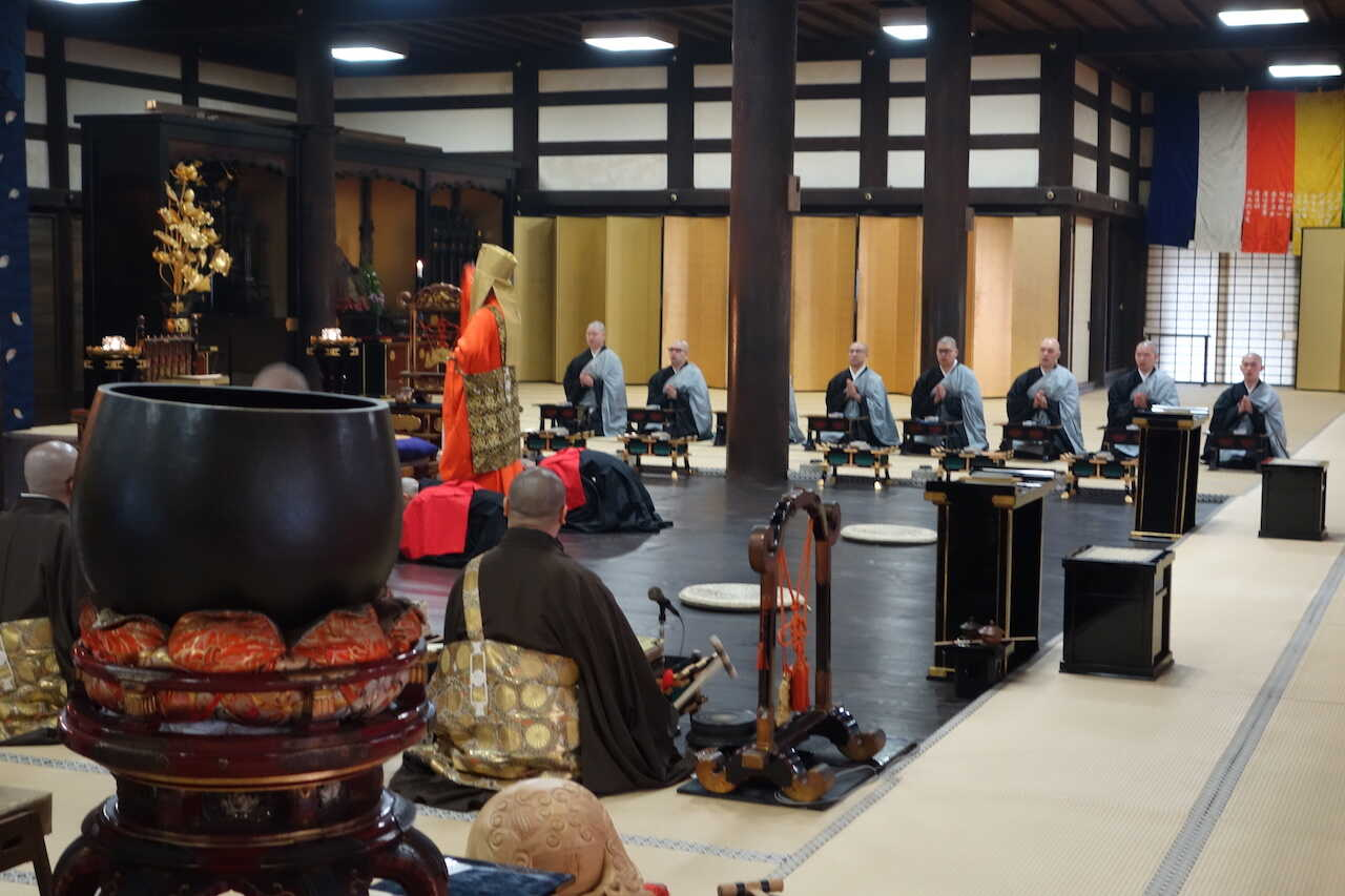 chion-in-templet-munke