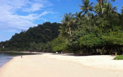 Guide to Koh Chang